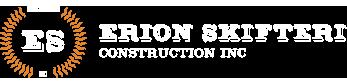 Erion Construction Inc